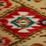 Colorful Solarium outdoor patio fabric
